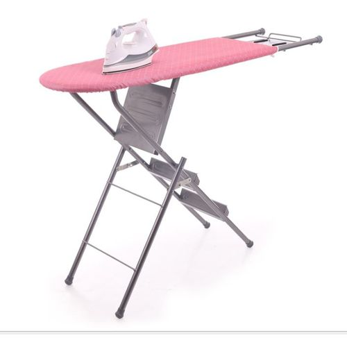 Dual Use Ironing Board And Ladder