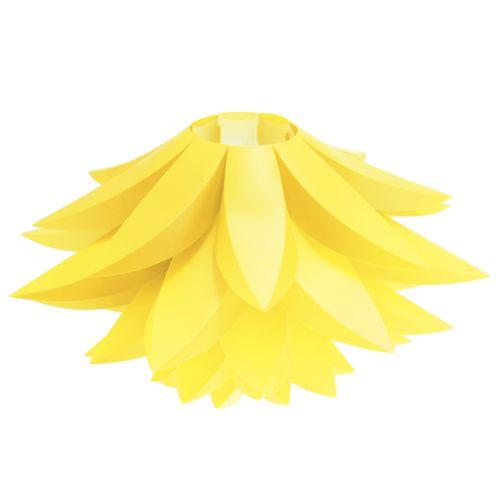 Modern DIY Lotus Chandelier IQ Pendant