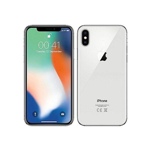IPhone 8 Plus 64GB 5.5 Inch HD IOS 11.0 12MP 4G Smartphone - Silver