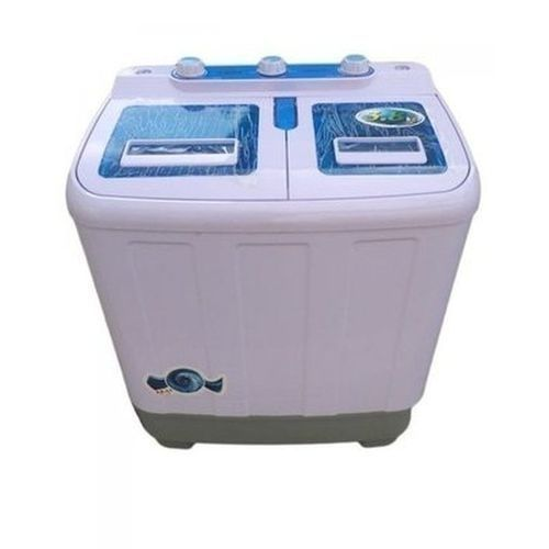 Twin Tub Washing Machine With Spinning Function - 4.0kg