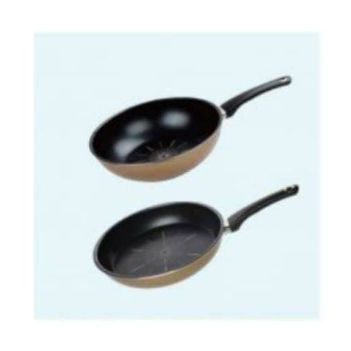 Frying Pan Without Cover