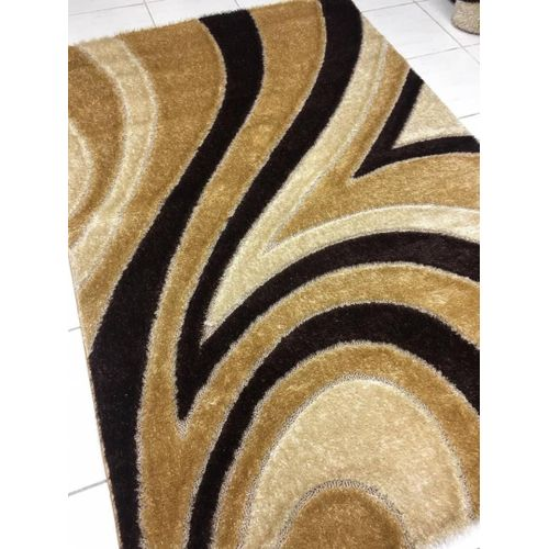 Highly Durable Center Rugs (4 By 6) Standard