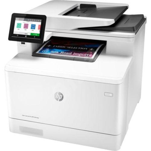 Color LaserJet Pro MFP M479fdw All-In-One Auto Duplex Printer
