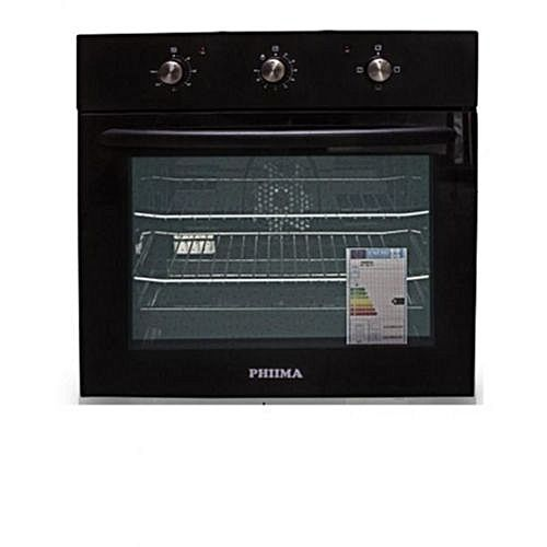 Built-in Electric Oven - Black