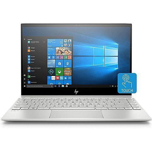 Envy 13 8th Gen Intel Core I5-8250U (8GB,256GB SSD + 500GB External Drive)Backlit/ Touchscreen13.3-inch Wins 10