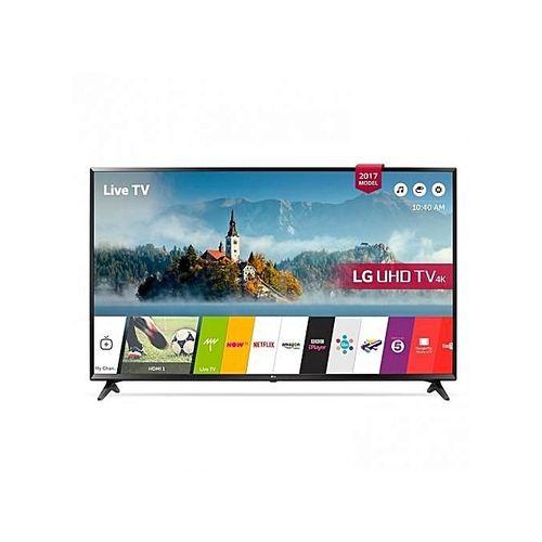 2018 MODEL 65'' UHD 4K TV SMART TV SATELLITE RECEIVER MAGIC REMOTE