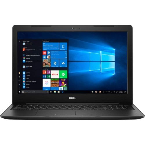 "Inspiron 15 3583 15.6 ""Full-HD Intel I5-8265U 8GB RAM 256GB SSD Tounch Screen"