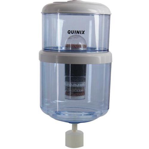 Water Dispenser Purifier Filter + Free Alkaline PH Tester- 18L