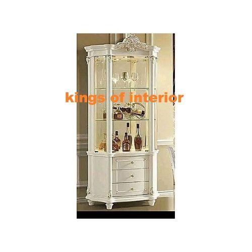Exquisite Bar (White)