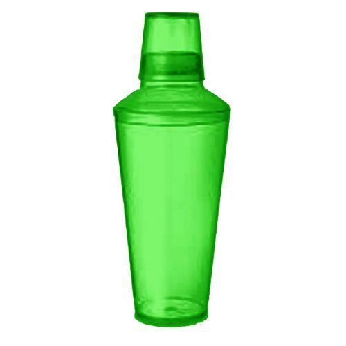 Acrylic Plastic Cocktail Shaker