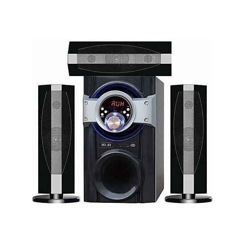 Powerful Bluetooth Home Theater DMI-D2