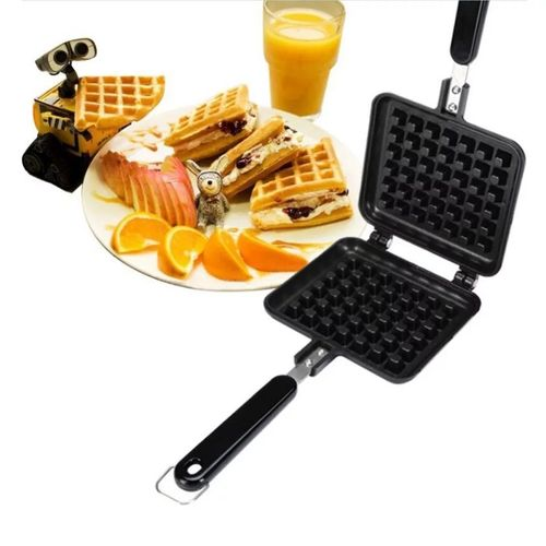 Single Waffle Maker Pan