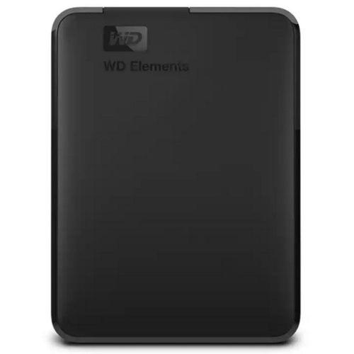 "External Hard Drive USB 3.0 1TB 2TB 4TB 2.5 Portable"" Black"