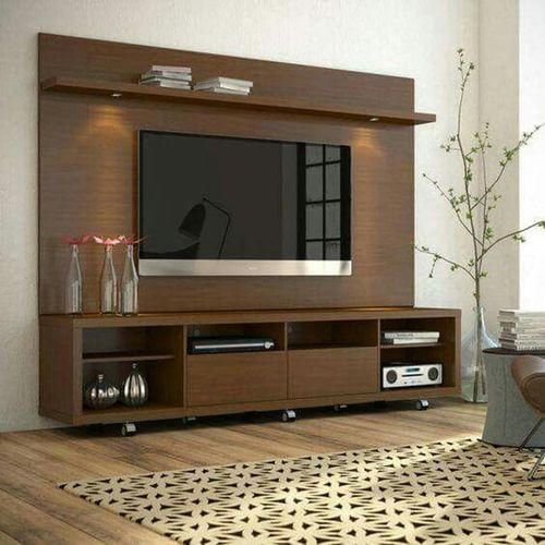Karlando Floating TV Stand EXPERIENCE(Customizable Measuremeent Lagos Only)