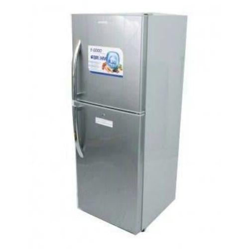 3.5ft Double Door Standing Refrigerator BCD-158