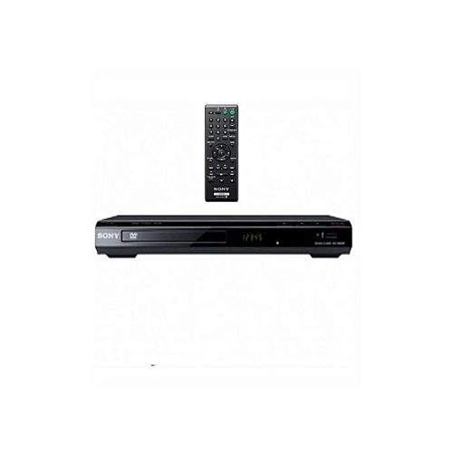 DVD Player - Dvp-SR520P