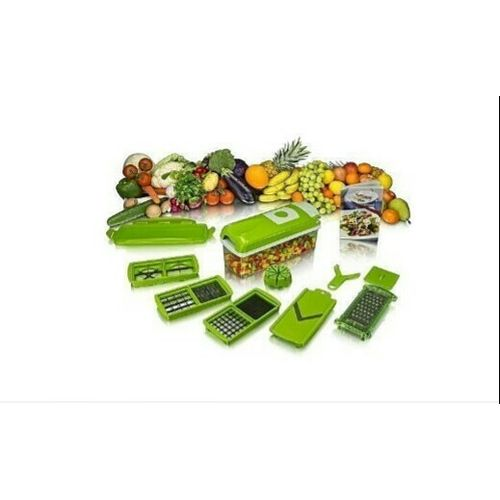 Nicer Dicer For Easy ,Slicing And Chopping Of Vegetables