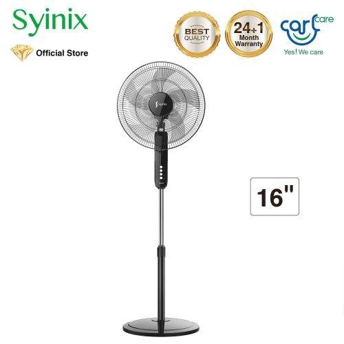 """16"""" Standing Fan FSS16N-502"""