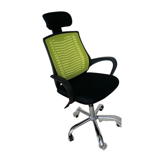 Office Executive Recline Chair - Green