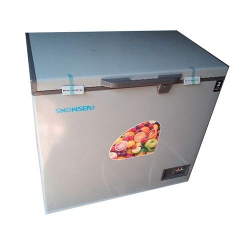 BD-198 Chest Deep Freezer 2years Warrantee