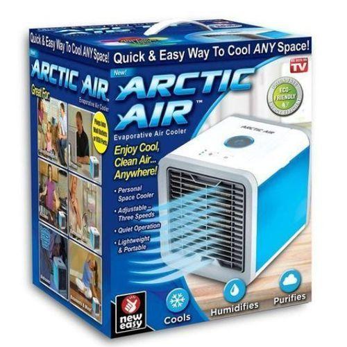 Acrtic Portable Air Conditioner/Evaporative Air Cooler