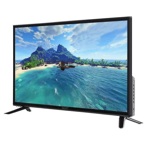 32 Inch LED Television + Wall Bracket + Tv Guard