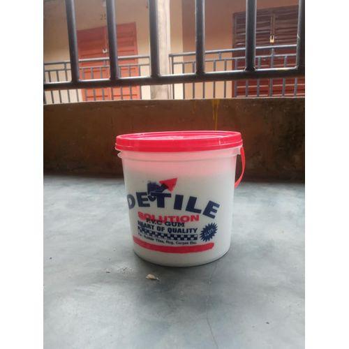 Premixed Wallpaper Gum & For Rubber Tiles, Mat - 5.3 Sqm