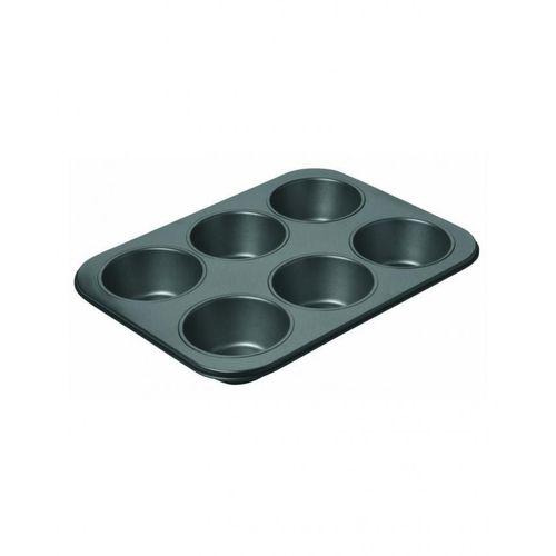 6 Section Jumbo Cupcake/Muffin Pan