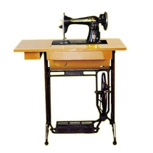 Beautiful Sewing Machine_ Automatic And Manual