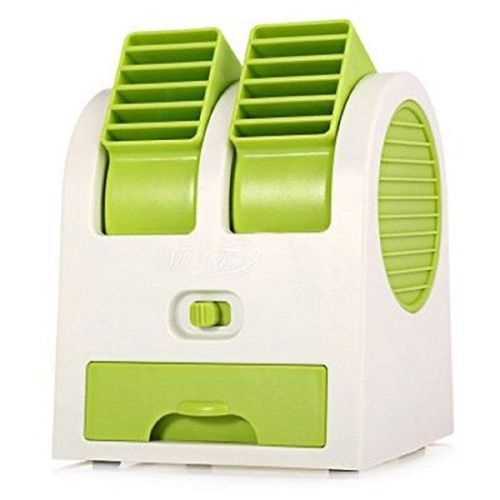Portable Air Conditioner Cooling Fan AC With Fragrance