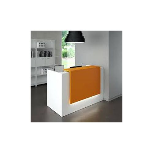 Paldero Office Reception Table - Lagos Only