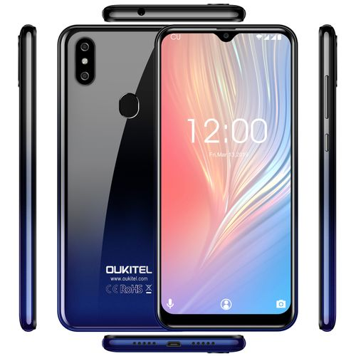 Oukitel C15 pro black Friday deals