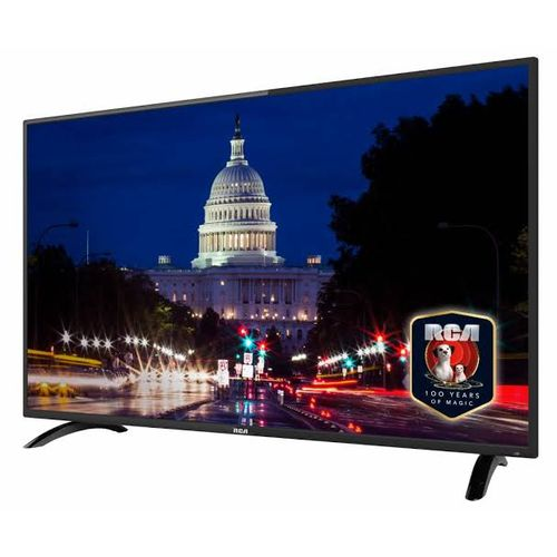 "32""INCHES FULL HD LED TV RCA"