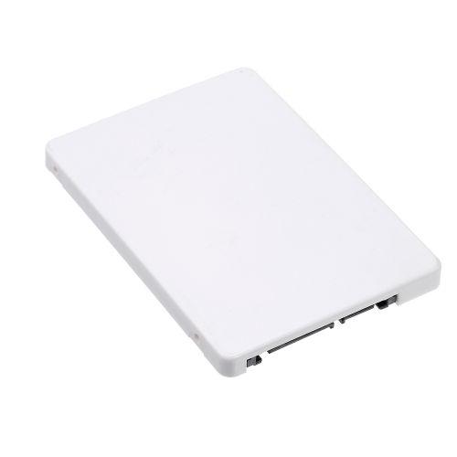 1.8'' Micro SATA SSD To 2.5''SATA HDD Adapter Card MSATA