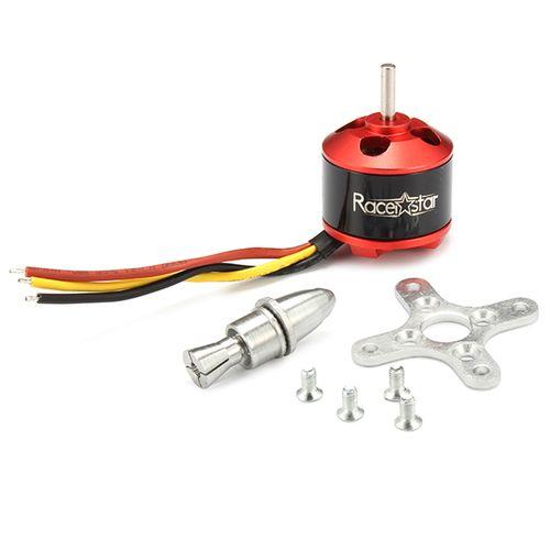 Racerstar BR2212 1400KV 2-4S Brushless Motor For RC Models-