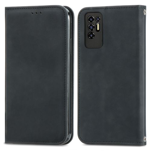 For Tecno Pova 2 Case Magnetic Card Flip Wallet Case