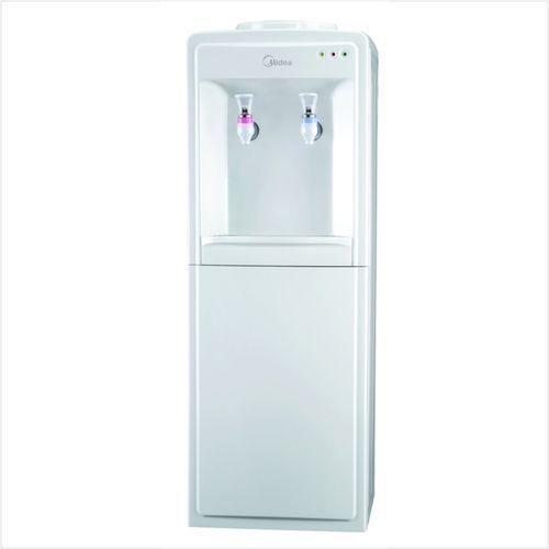 2-Tap Water Dispenser - White
