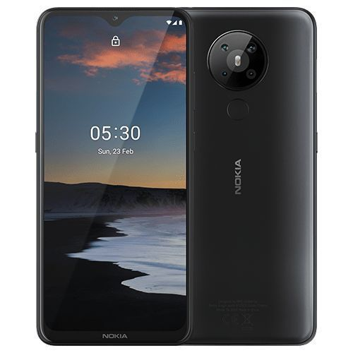 Nokia 5.3 Jumia Tech week deals