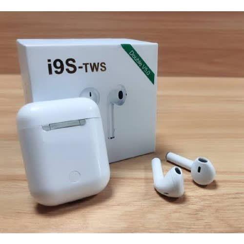 Slim Dual Bluetooth Wireless Earpiece