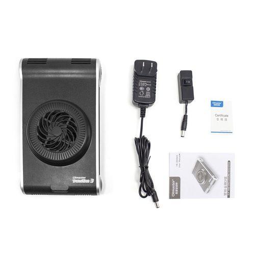 UJ Olmaster HE-3003U3 Sata USB 3.0 HDD Case 3.5 Inch SSD Enclosure With Fan