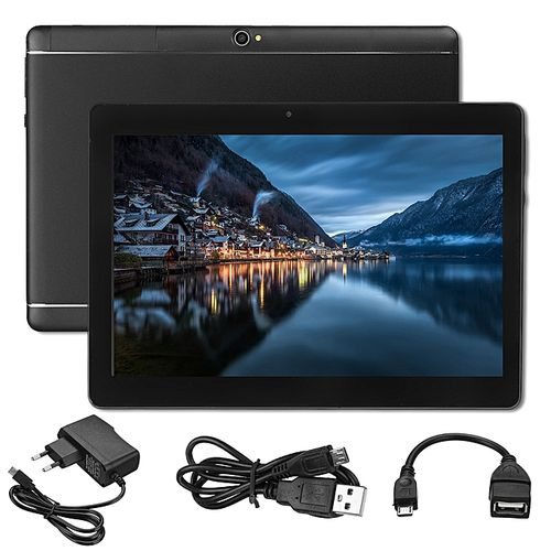 Hot 10.1'' 64GB+4G Tablet PC Octa 8 Core HD WIFI Bluetooth