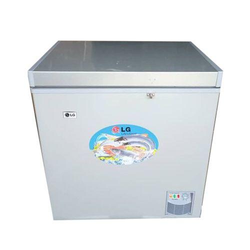 LG Chest Freezer 290 250L