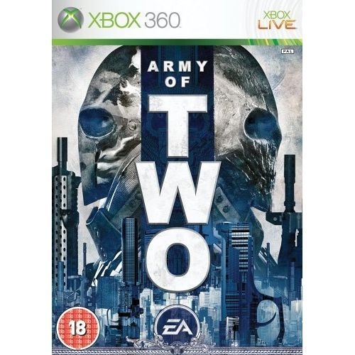 Army Of Two (Xbox 360) By Electronic Arts