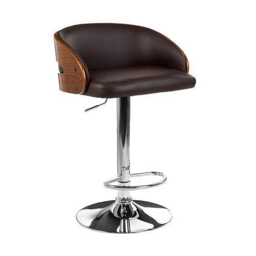 Bar Chair- Bentwood Brown