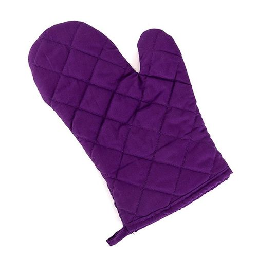 Unique Oven Mitt Heat Proof Resistant Protector Cooking Pot Holder Glove Anti-Scalding Gloves