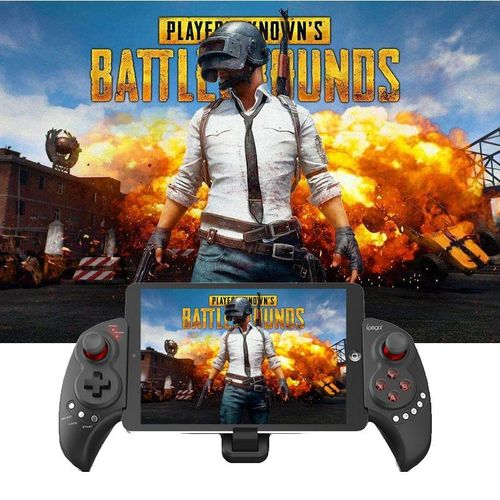 PUBG Wireless Bluetooth Gamepad Telescopic Game Controller Pad For Android IOS Tablet PC XYx-S