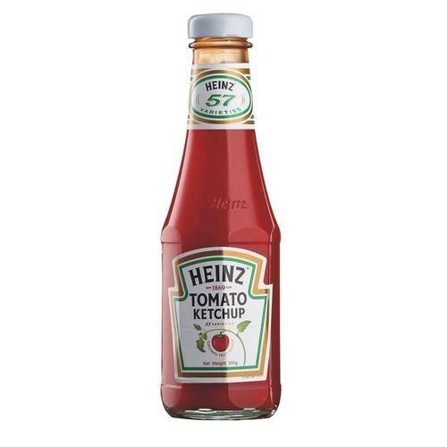 Classic Tomato Ketchup