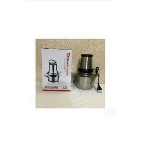 50G Yam Pounding Machine Pounder Mixer Blender