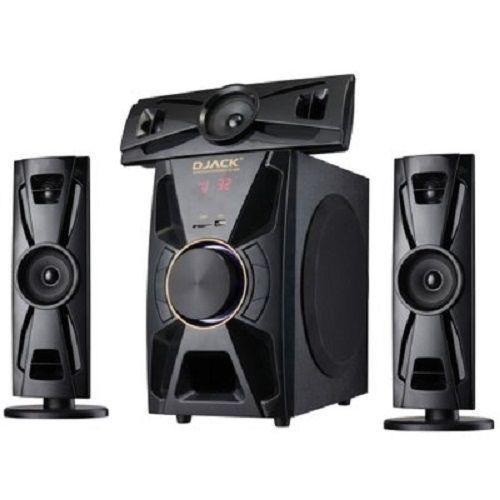 Powerful Bluetooth Home Theatre System - DJ-403