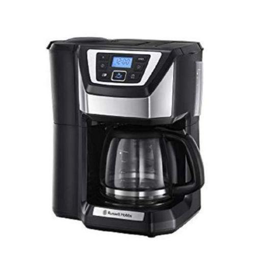 Coffee Machine Chester Grind & Brew - Black
